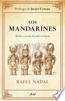 Libro de Los Mandarines