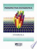 Libro de Perspectiva Estadística De Coahuila
