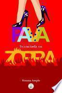 Libro de Pava Licenciada En Zorra