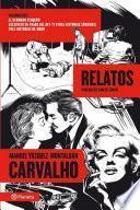 Libro de Carvalho: Relatos