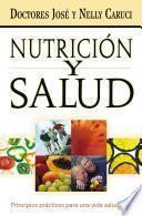 Libro de Nutrición Y Salud