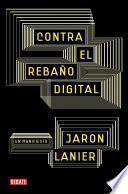 Libro de Contra El Rebaño Digital