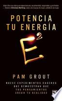 Libro de Potencia Tu Energia
