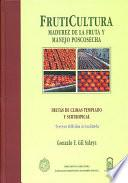 Libro de Fruticultura   Madurez De La Fruta