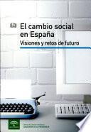 Libro de El Cambio Social En España