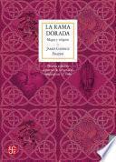 Libro de La Rama Dorada