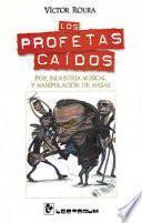Libro de Los Profetas Caídos