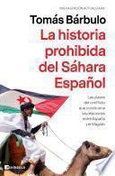 Libro de La Historia Prohibida Del Sáhara Español