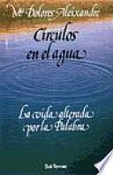 Libro de Círculos En El Agua