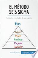 Libro de El Método Seis Sigma