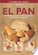 Libro de El Pan
