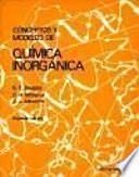 Libro de Conceptos Y Modelos De Química Inorgánica