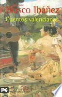 Libro de Cuentos Valencianos