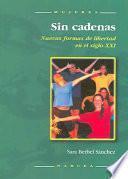 Libro de Sin Cadenas