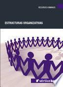 Libro de Estructuras Organizativas