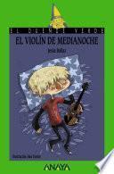 Libro de El Violín De Medianoche
