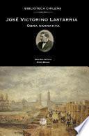 Libro de José Victorino Lastarria