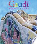 Libro de Antoni Gaudí