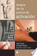 Libro de Terapia De Los Puntos De Activación