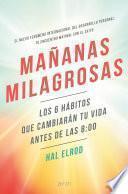 Libro de Mañanas Milagrosas