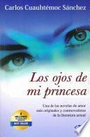 Libro de Los Ojos De Mi Princesa