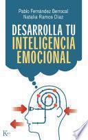 Libro de Desarrolla Tu Inteligencia Emocional