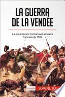 Libro de La Guerra De La Vendée