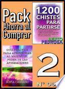 Libro de Pack Ahorra Al Comprar 2 (nº 060)