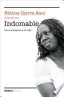 Libro de Indomable