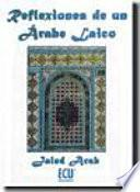 Libro de Reflexiones De Un árabe Laico