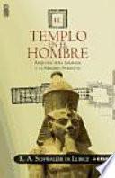 Libro de El Templo En El Hombre