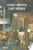 Libro de Cool Spots Las Vegas