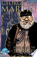 Libro de Orbit: George R.r. Martin: The Power Behind The Throne