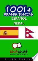 Libro de 1001+ Frases Básicas Español   Nepal
