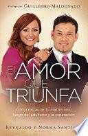 Libro de El Amor Que Triunfa