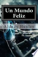 Libro de Un Mundo Feliz