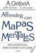 Libro de Aprender Con Mapas Mentales