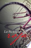 Libro de La Bicicleta Roja