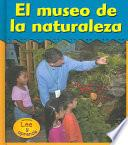 Libro de El Museo De La Naturaleza