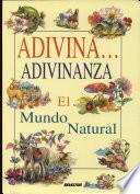 Libro de El Mundo Natural