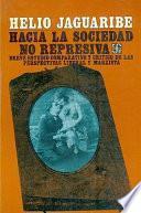 Libro de Hacia La Sociedad No Represiva