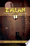 Libro de Zhilan