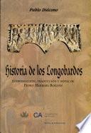 Libro de Historia De Los Longobardos