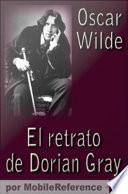Libro de El Retrato De Dorian Gray (spanish Edition)