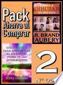 Libro de Pack Ahorra Al Comprar 2 (nº 055)