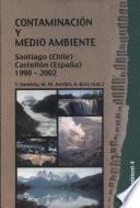 Libro de Contaminación Y Medio Ambiente