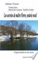 Libro de Los Secretos De Maitre Pierre, Notario Rural