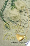 Libro de Cartas A Mi Amor