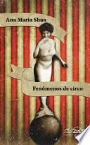 Libro de Fenómenos De Circo