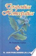 Libro de Terapeutica Homeopatica